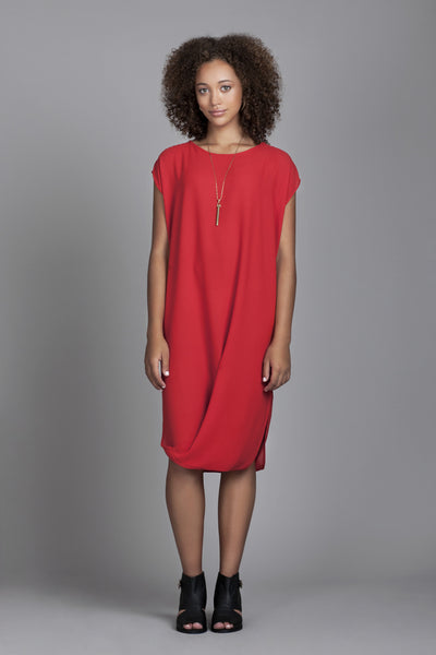 alton dress - Tabii Just