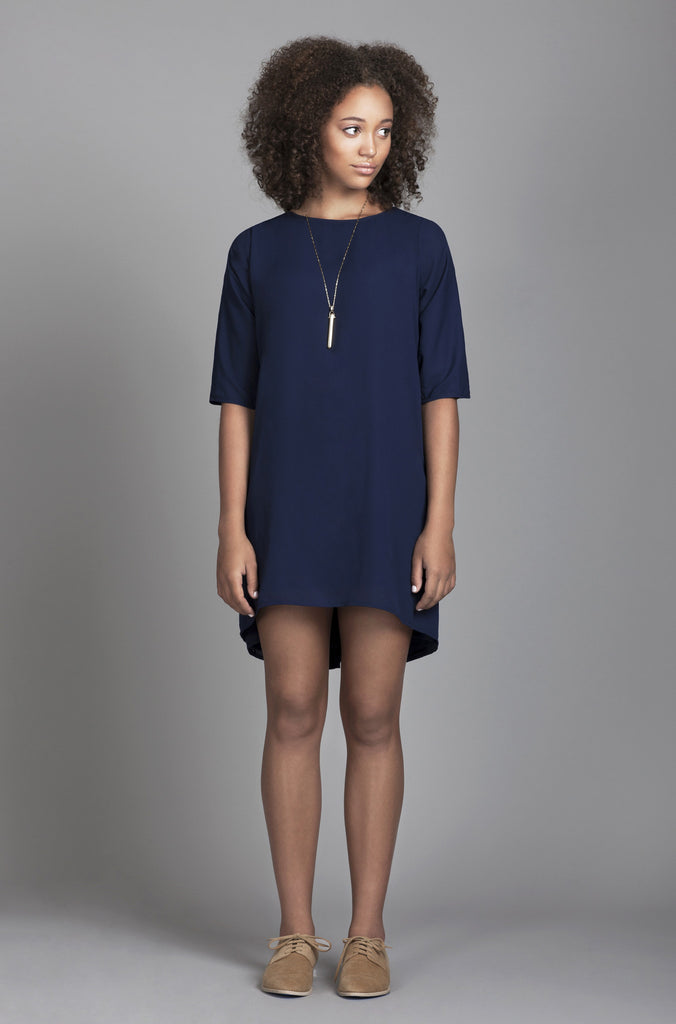 liz dress - Tabii Just