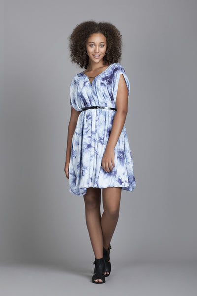 sandra dress - Tabii Just