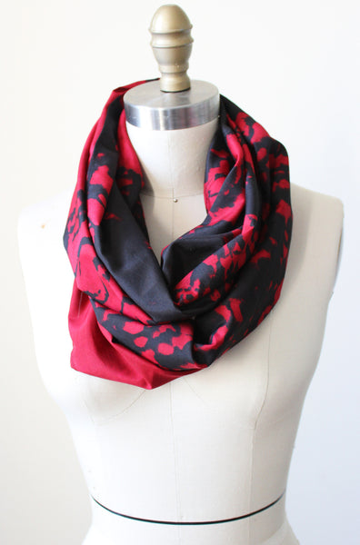Shades of Trinbago Scarf - Tabii Just