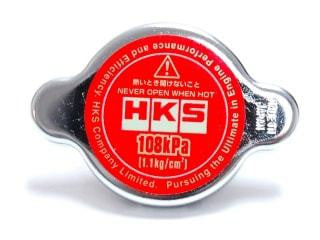 1987-1991 HONDA CIVIC HKS D1 Limited Edition Radiator Cap - 15009-AK004 -