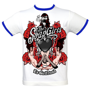 EX GIRLFRIEND Mens TEE - The SoapGirls