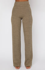 Unconditional Pants Khaki