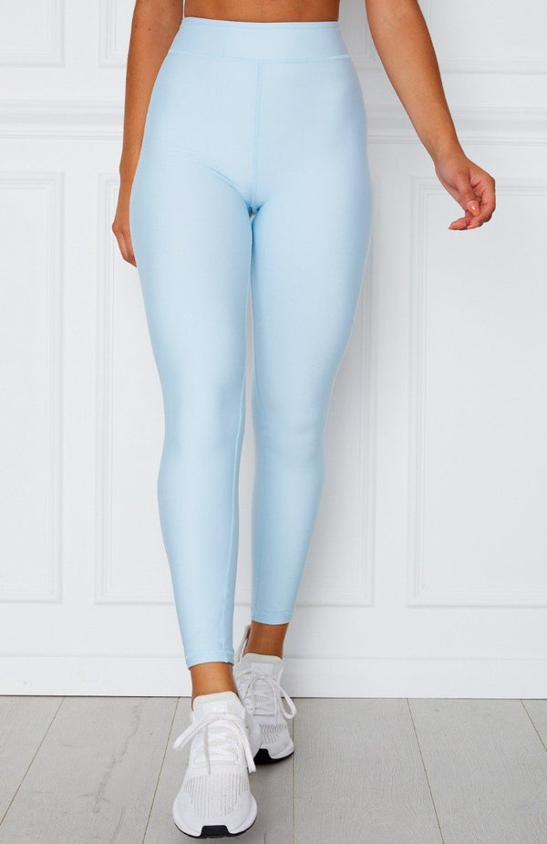 Willow Leggings Baby Blue