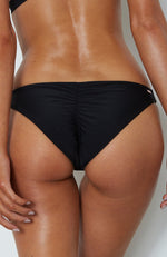 San Luca Bottoms Black