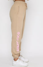 Major Movement Sweatpants Sand