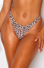 Kali Bottoms Leopard