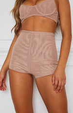 Unavailable Hot Pants Nude