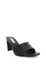 Sampson Mules Black