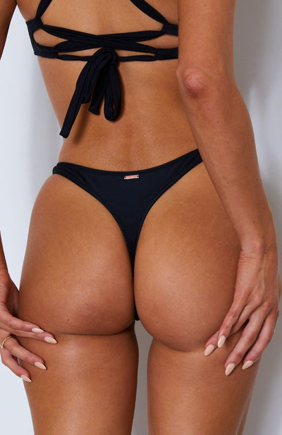Kali Bottoms Black