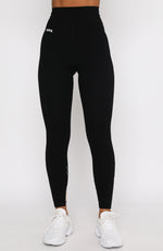 Push The Limits Leggings Black