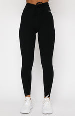 In My Element Leggings Black