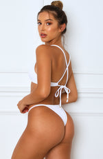 Sweet Summer Bottoms White