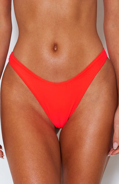 Belmont Bottoms Coral
