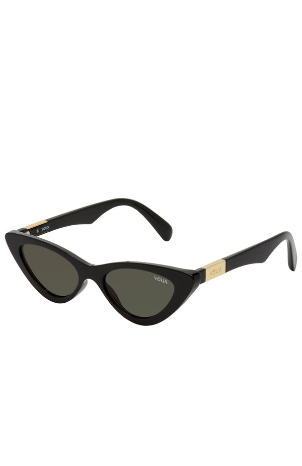 Picadilly Sunglasses Black