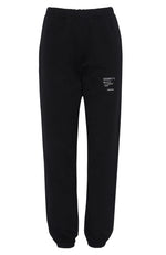X-SERIES Sweatpants Black