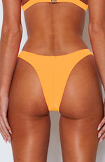 Belmont Bottoms Tangerine