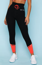 Ignite Leggings Black