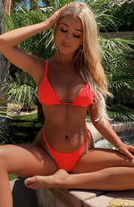 Hollywood Bottoms Coral