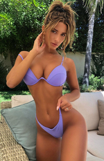 Thira Bottoms Violet