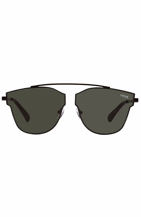 Verzy Sunglasses Black