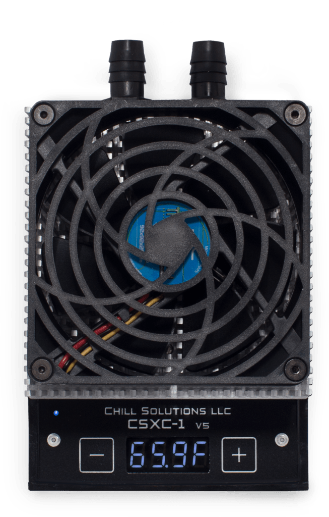 Water Chillers For Aquariums Hydroponics And Nano Tanks