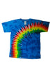 Youth Short Sleeve Rainbow Eclipse Tee