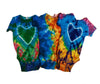 Baby 3 Pack of Pure Onesie Assortment