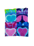 Girl's 4 Pack of Classic T-Shirt Assortment