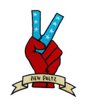 New Paltz Peace Patch