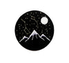 Constellation Mountain Patch