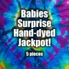 Babies 5 piece Surprise Bundle