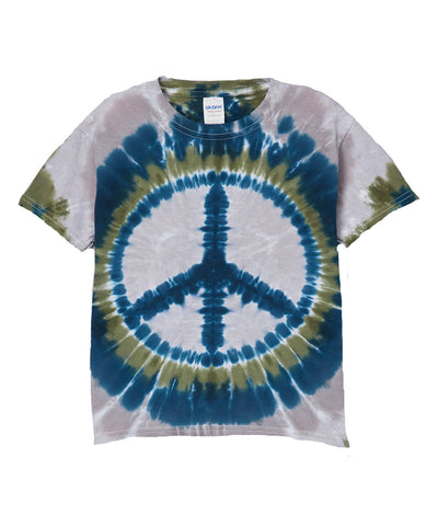 Youth Short Sleeve Cosmo Peace Tee