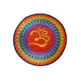 Rainbow Ohm Patch