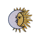 Sun and Moon Patch