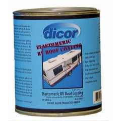 1QT ELASTOMERIC COATING