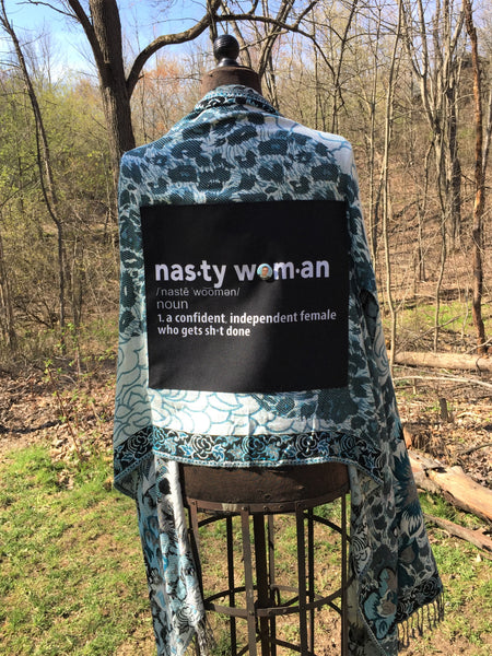 Nasty Woman Defined - Nasty Woman Collection