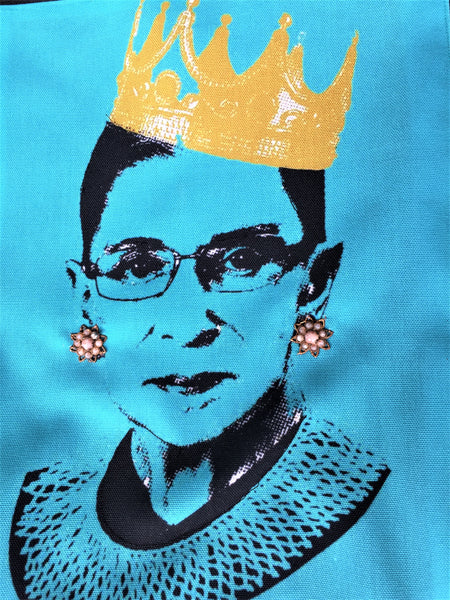 Ruth Bader Ginsburg - Nasty Woman Collection