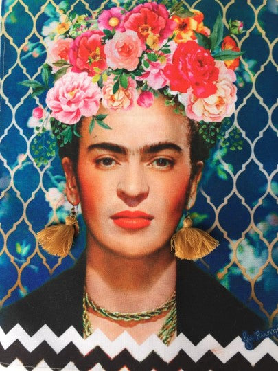 Frida Kahlo - Nasty Woman Collection SOLD!