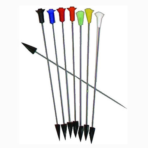 BH 100 BROAD HEAD DARTS 100ct