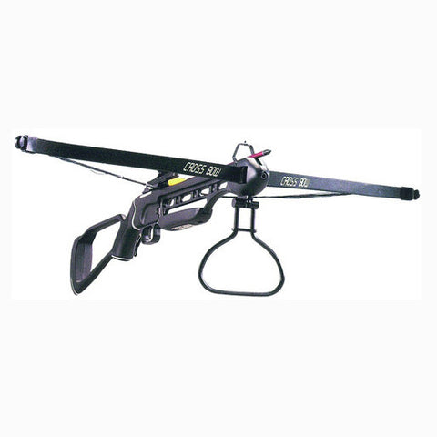 CB 150A DRAW RIFLE CROSSBOW 150 lb