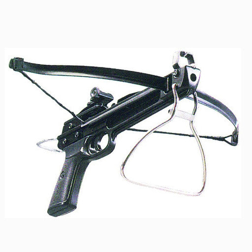 CB 50 DRAW PISTOL CROSSBOW 50 lb