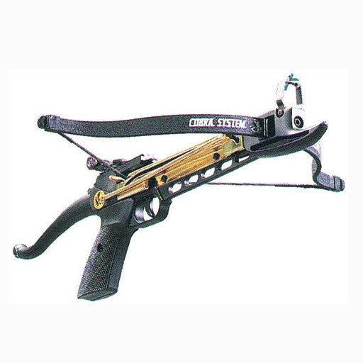 COBRA 80 SELF COCKING PISTOL CROSSBOW 80 lb