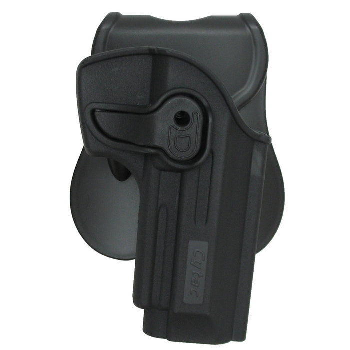 CYTAC High Tech Polymer Holsters