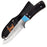 ELK RIDGE ER-200-08BL FIXED BLADE KNIFE