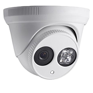 ECO-Platinum HD-TVI Matrix IR Turret Camera 2.1MP
