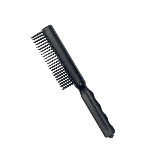 "9"" Hidden Knife Comb"