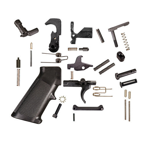 XTS AR15 COMPLETE LOWER PARTS KIT