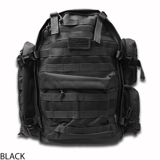ML007 NEXPAK TACTICAL BACKPACK