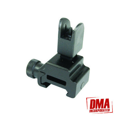MT-158 FLIP UP TACTICAL FRONT SIGHT